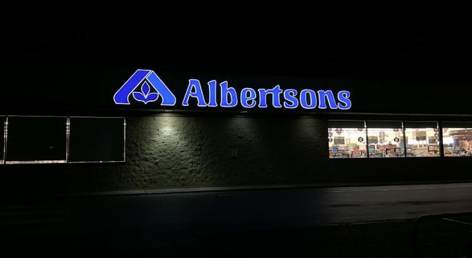 Cerberus Is Reportedly Preparing To Take Albertsons Public