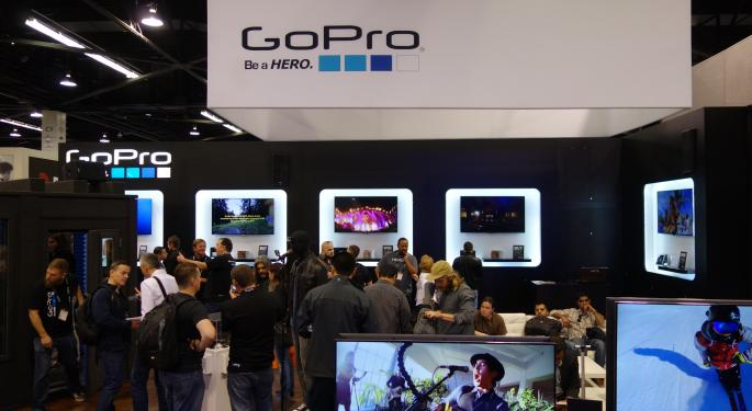 GoPro's Earnings Likely To Take Back Seat To Q4 Outlook