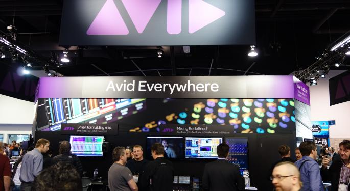 Talking Tech With Avid's Louis Hernandez: Orad Acquisition, Broadcast Graphics And More