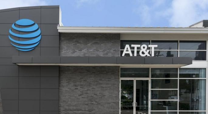 Department Of Justice Says AT&T-Time Warner Deal May Still Have A Chance