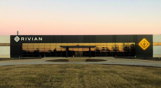 Amazon Announces Purchase Of 100,000 EV Delivery Vehicles From Rivian — The Largest Order Ever