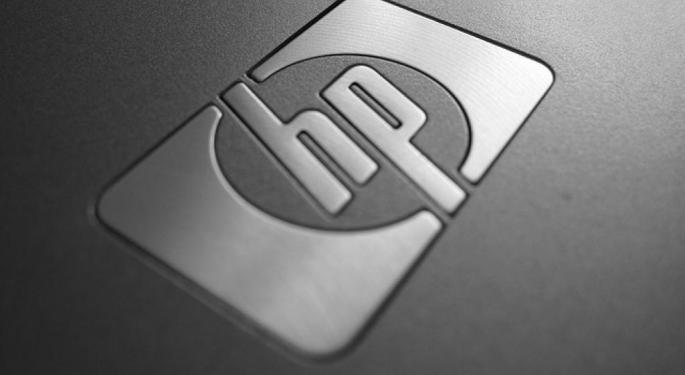 JPMorgan Cites Lack Of Catalysts In HP Downgrade