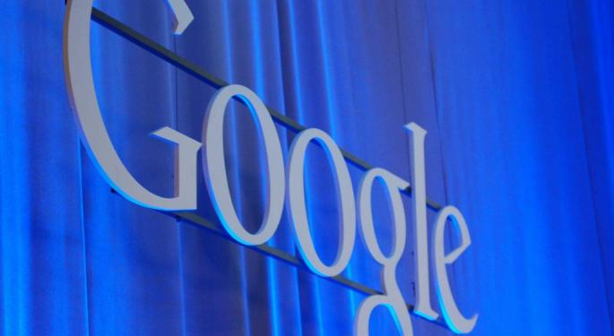 Who Benefits From Google's Latest Legal Woes?