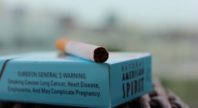 This Day In Market History: Surgeon General First Warns Of Smoking Hazard