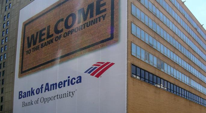 Bank Of America Said To Cut Asian Investment Banking Jobs