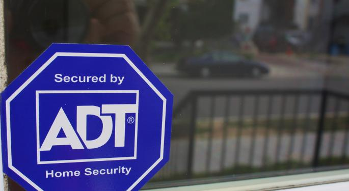 ADT Tumbles On Earnings Losses, But Analysts Remain Bullish