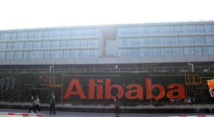 Earnings Preview: E-commerce Giant Alibaba To Report Thursday Morning