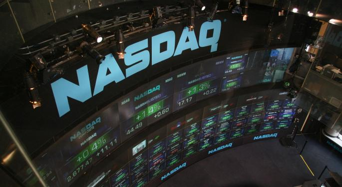 This Day In Market History: Nasdaq's Best Day Ever