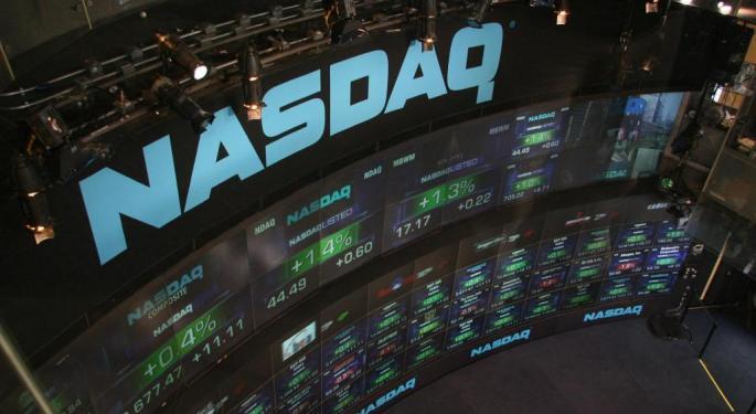 A Different Way To Play Nasdaq Stocks