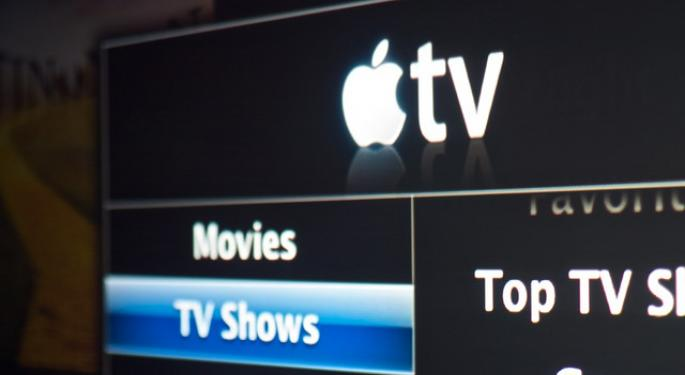 5 Major Stories You Might've Missed This Week From Apple TV To The SEC