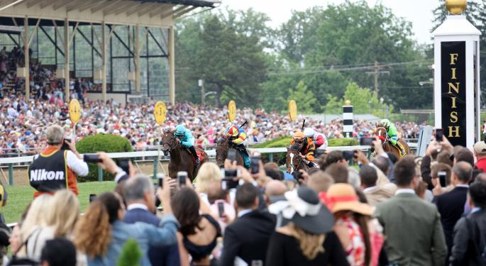 2019 Preakness Stakes Preview: Handicapping The Bleakness