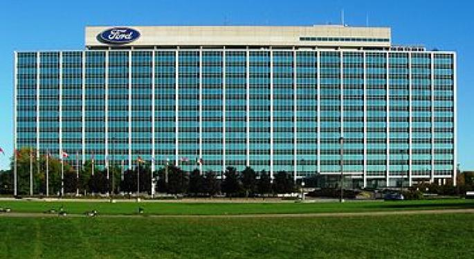 Morgan Stanley Warns Ford Layoffs Could Outpace GM Cuts