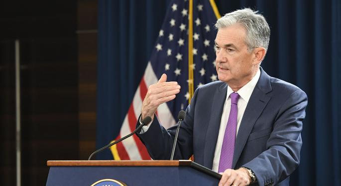 Federal Reserve Maintains Interest Rates, Cites Sluggish Inflation