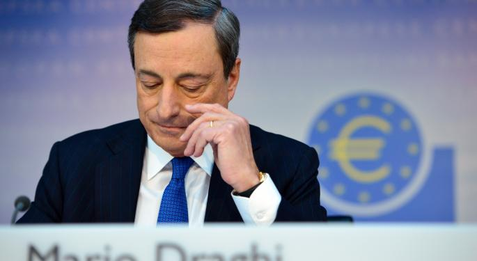 4 ETFs Moving On The ECB Decision