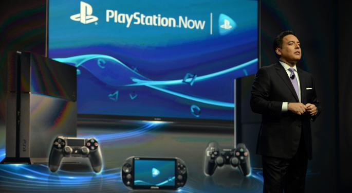 Will Sony's PlayStation Dominance Continue Throughout 2014?