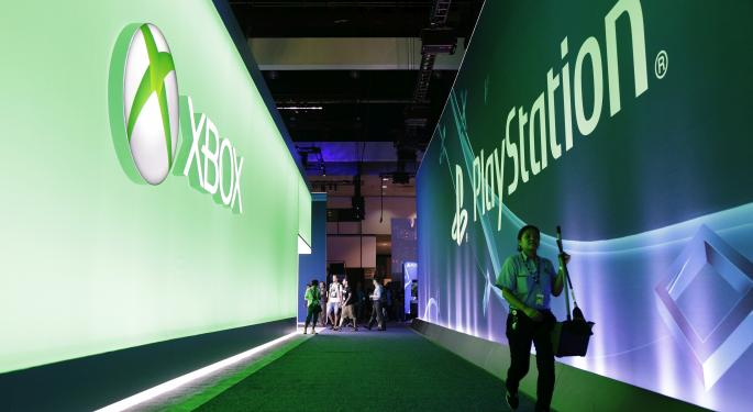 E3 2015 Preview: Investors, Watch The Console Battle