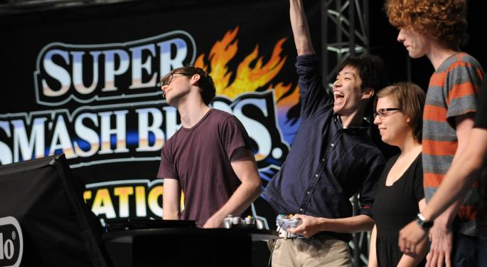 How Sony's E3 Press Conference May Have Saved Nintendo