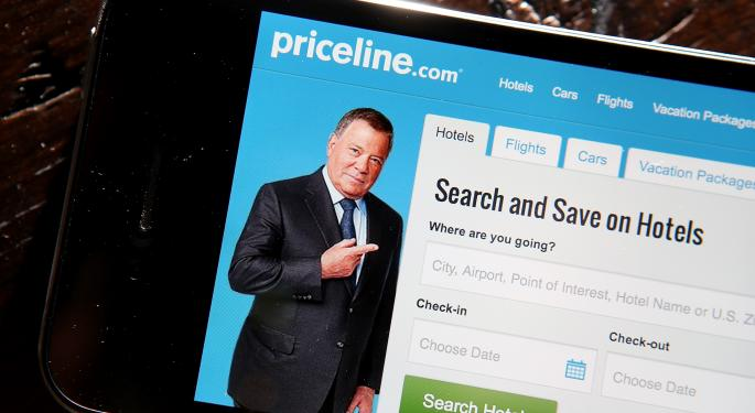 How Priceline Gets To $1,700