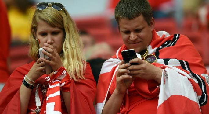 5 Apps Every World Cup Fan Should Have