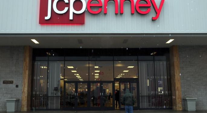 Buckingham Research Upgrades JC Penney, Sees Path To $12 On 'Accelerating' Comps