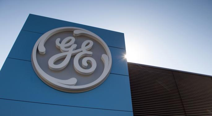 Did General Electric Make The Best Move For Shareholders?