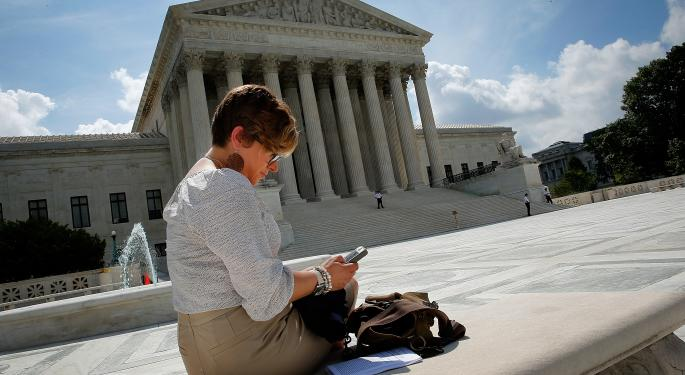 U.S. Supreme Court's Cellphone Decision Has Wide-Ranging Implications