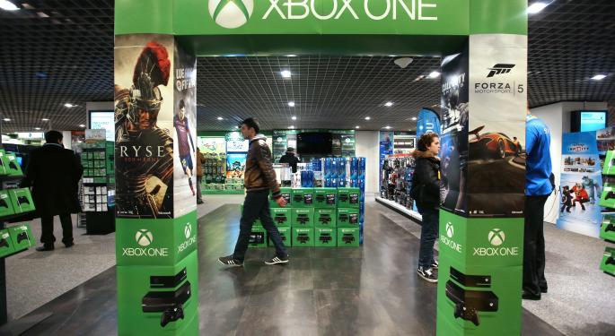 Will Microsoft Have A More Aggressive Xbox One Strategy At E3?
