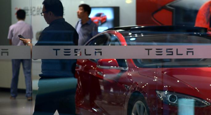 The Next Obstacle For Tesla Motors Inc