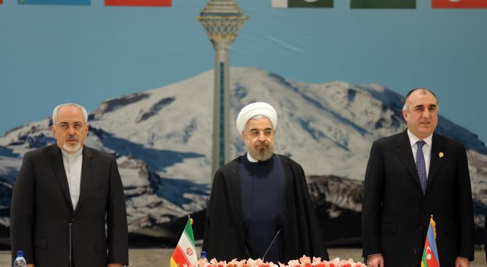Deal On Tehran's Nuclear Activities Makes Iran An Attractive Investment