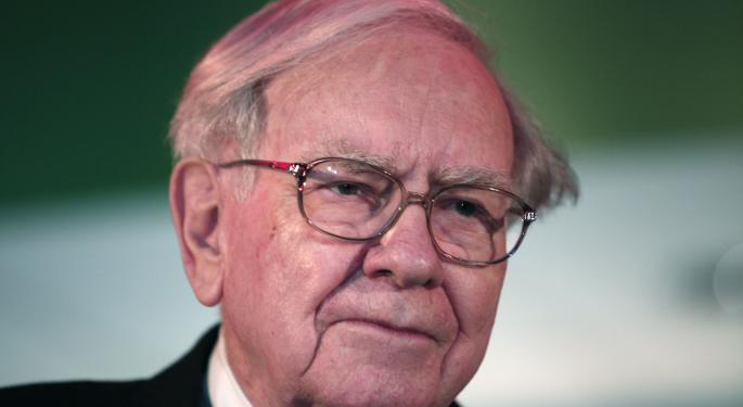 Buffett Abstained From Coke Vote, Out Of Respect