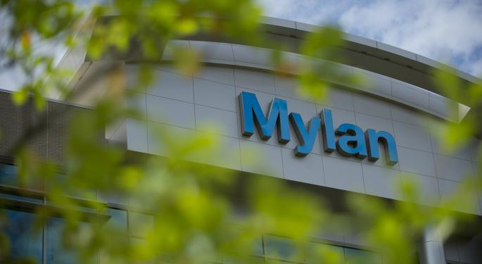 And The Winner From The Mylan-Perrigo Merger Is... Teva?