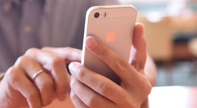 Criteo Stock Sinks As Pending iPhone Adblocker Gets Noticed