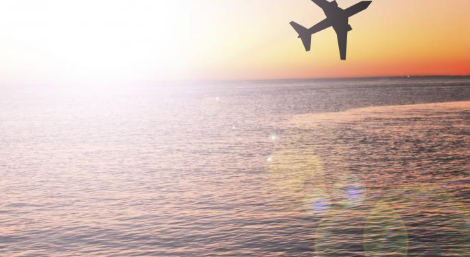 7 Reasons Whitney Tilson Is Bullish On Airline Stocks
