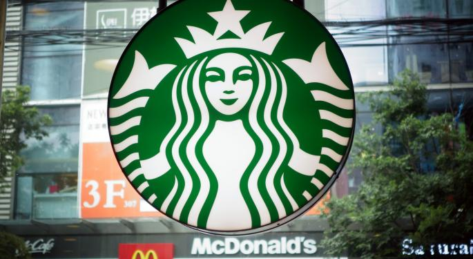 Why Starbucks' New Mobile Payments Will Be 'Transformational'