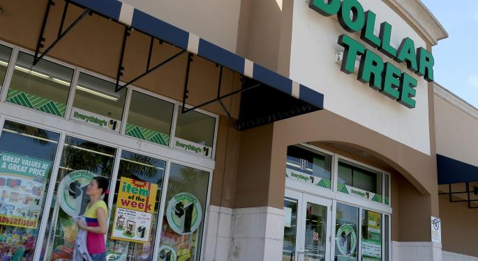 How Wal-Mart Is Disrupting The Dollar Store Space