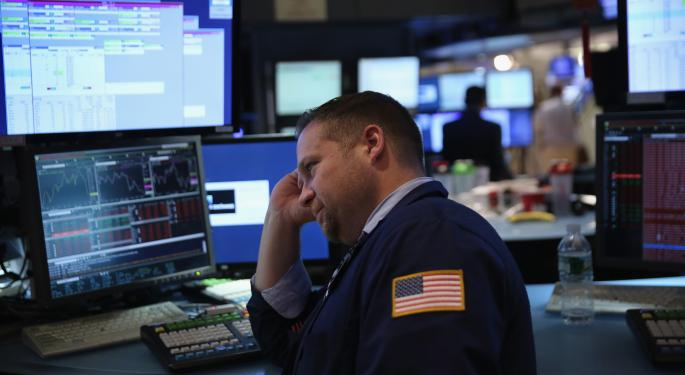 New Traders Should Focus On Risk, Not Reward