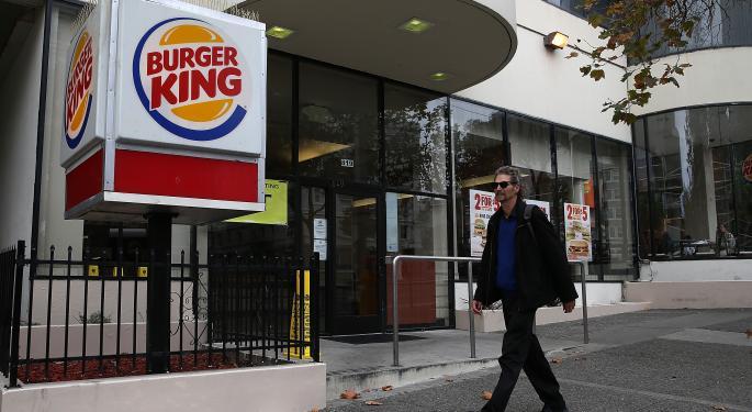 The Burger Wars: McDonald's Vs. Burger King Vs. Wendy's