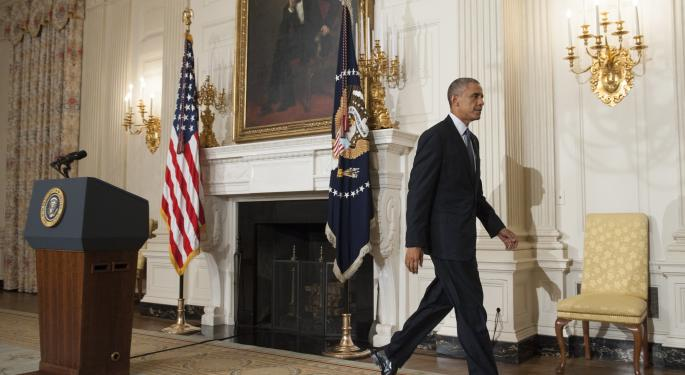 3 Analyst Outlooks On Market Response To U.S. Actions With Iraq