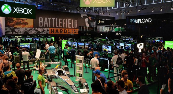 3 Reasons Why Time Warner Should Acquire Xbox Entertainment Studios
