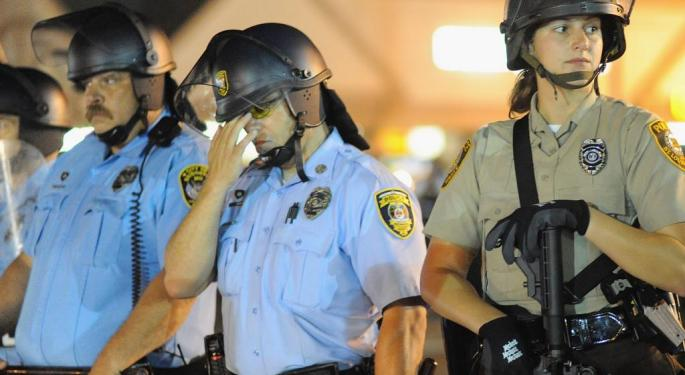 Hedge Fund Guru Emmanuel Lemelson Explains How To Balance Investments And Morality In Ferguson, MO