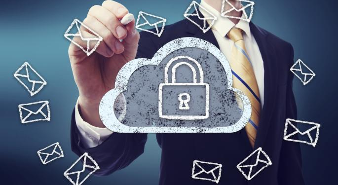 Exclusive: Zix CEO Rick Spurr Breaks Down The Email Encryption Business