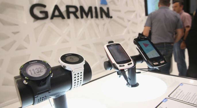 Garmin's Biggest Problem? It's Hard To Pick Just One