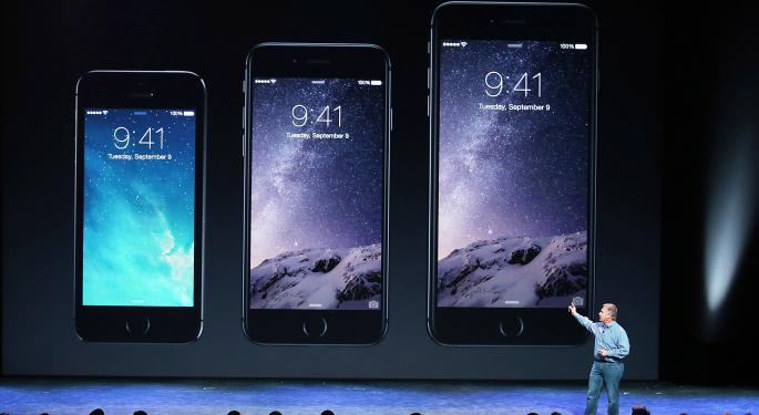 The iPhone 6: What Twitter Is Saying About Apple's Newest Phone