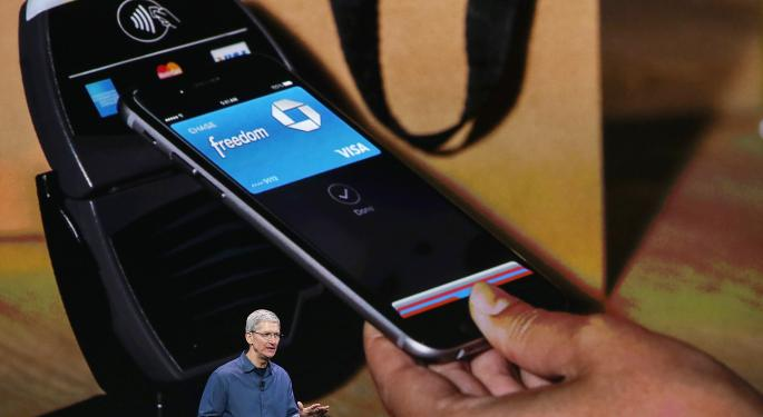 Why Apple Pay Comes At A Good Time For Millennials