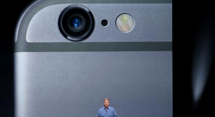 3 Competitor Reactions To Apple Inc.'s iPhone 6