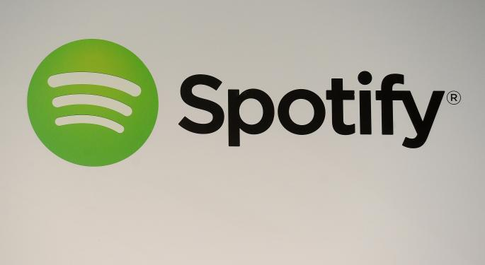 Big Growth Is Not Making Big Profit For Spotify