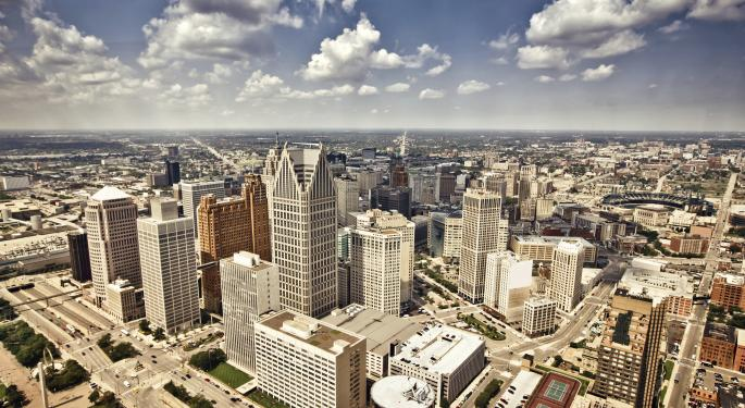 5 Things Every Detroit Entrepreneur Should Know