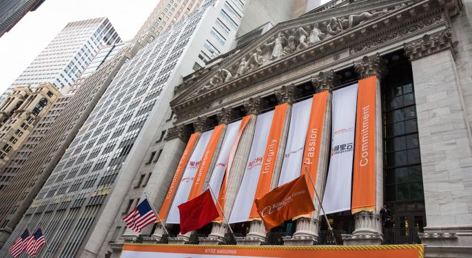 What Experts Think About The Alibaba Group Holding Ltd IPO