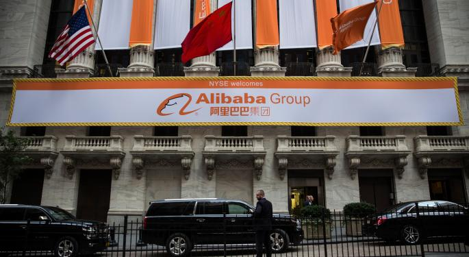 Chris Nagy Explains Why Alibaba Group Holdings Ltd Picked U.S. For IPO