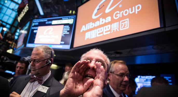 Can Alibaba's Jack Ma Bring 'America To China'?